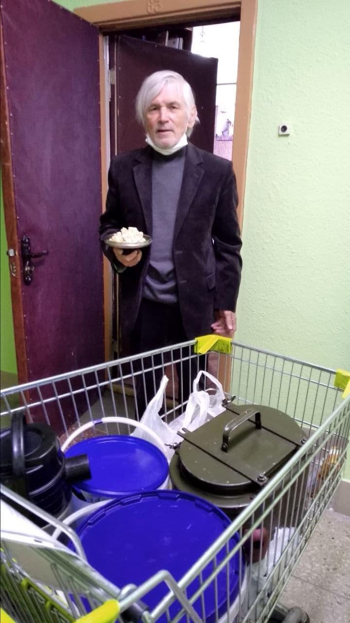 Пища жизни - Минск